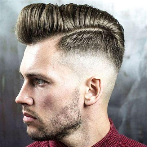 high skin fade with beard 35 popular haircuts for men 2018 men s haircuts