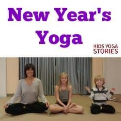 yoga themes new year 46 best images about winter kids yoga ideas on pinterest