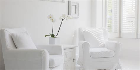 pristine shades  white  home decor ideas  homes