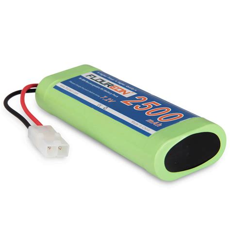 rc car batteries package content