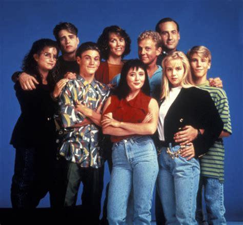 beverly hills 90210 original cast members beverly hills 90210 teendramawhore