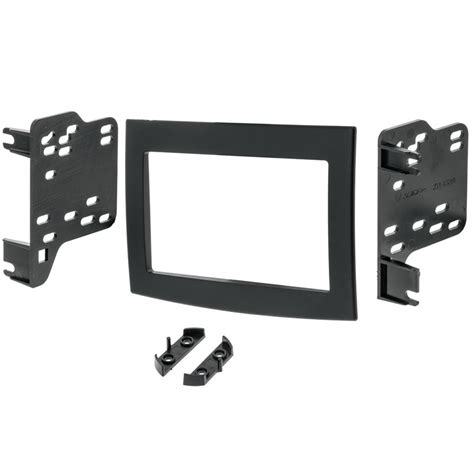 dodge ram din dash kit metra 95 6528b din dash kit for 2006 2010 dodge