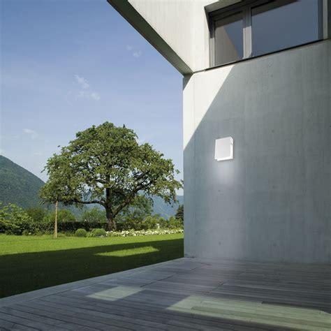 illuminazione pan lada parete applique led uso esterno a led pan dankan