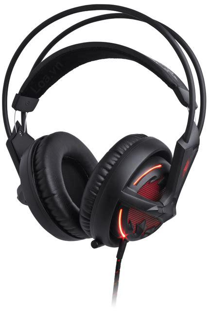 Headset Steelseries Diablo 3 nghe steelseries headset diablo iii