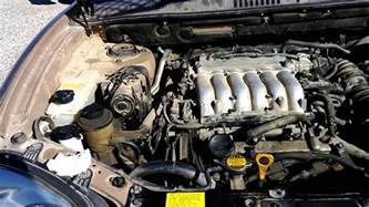 2004 Hyundai Santa Fe Engine 2004 Hyundai Santa Fe Engine Problem Knock