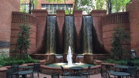 the press room lancaster pa steinman park waterfall and visit lancaster city