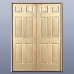 Prehung Interior French Doors Home Depot prehung interior french doors pine panel double door prehung