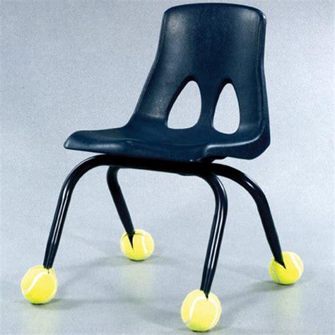 Chair Booties by Chair Socks