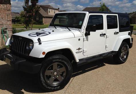 jeep wrangler oscar mike 2015 jeep wrangler oscar mike edition autos post