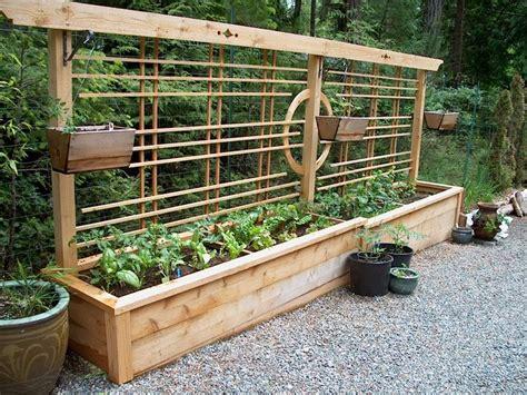 Raised Garden Box Ideas Best 25 Raised Planter Boxes Ideas On Planter Boxes Planter Boxes Lowes And