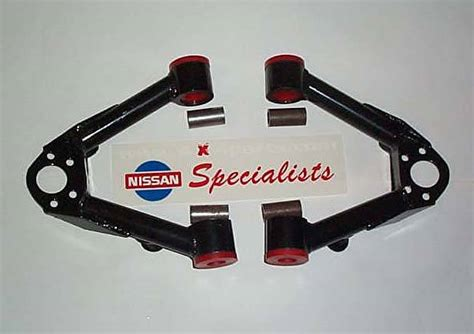 nissan d21 aftermarket parts 4x4 parts hardbody arms spac0100 your 1
