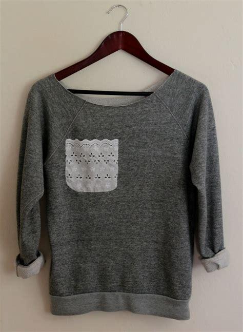 Sweatshirt Ideas Sweatshirt Make Projects To Try