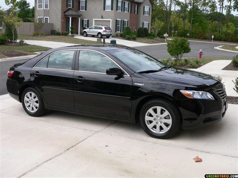 Toyota Camry Hybrid Black Toyota Camry Hybrid Price Modifications Pictures Moibibiki
