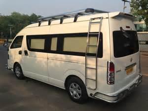 Used Hiace Car In Delhi Toyota Hiace Rental Delhi Toyota Commuter On Rent Delhi