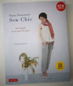 book reviews japanese sewing pattern craft books and