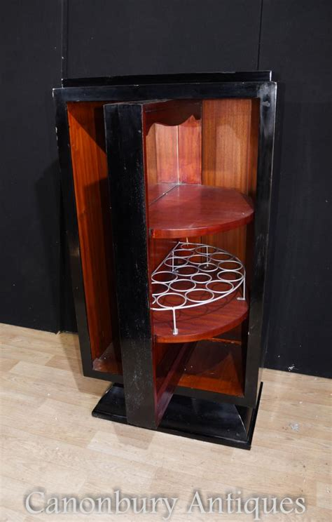 art deco drinks cabinet art deco lacquer cocktail drinks cabinet 1920s furniture