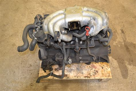 Bmw M20 Engine by Bmw 3 E30 Engine 1989 M20 B25 Provk 214 Rd G 197 R Bra Ebay