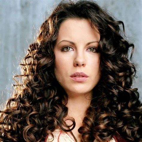 perms for oval face shape perms for long curly hair oval face short hairstyle 2013