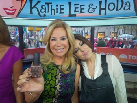 kathie lee nail polish color kathie lee gifford on twitter quot one of my fav nail colors