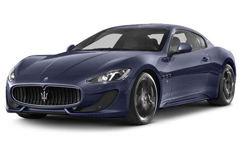 Maserati GranTurismo News, Photos and Buying Information