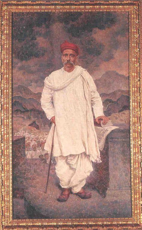 biography of lokmanya tilak bal gangadhar tilak junglekey in image 200