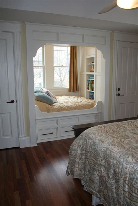 bedroom nook every nook and cranny bartelt the remodeling resource