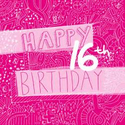 16th birthday cards for 16th birthday quotes for quotesgram