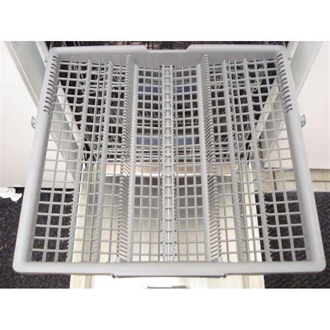 Tiroir à Couverts by Test Siemens Sn236w03me Lave Vaisselle Ufc Que Choisir