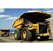 Fotos E Im&225genes De Camiones Mineros  Maquinaria Pesada