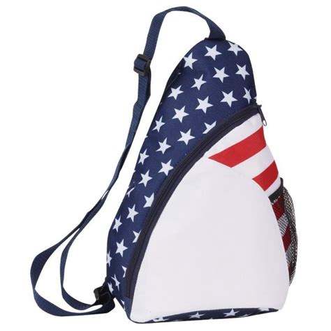 Embroidered Sling Top Bluered 40259 17 best images about white and bling patriotic theme golf tournament ideas on
