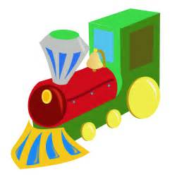 toy train clipart viewing gallery