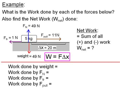 work and energy section quiz power work energy and power physical sciences break 1 0