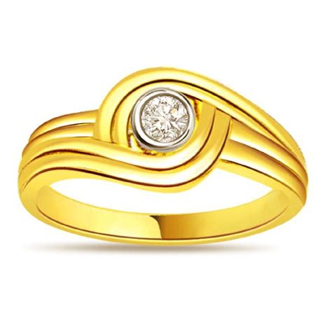 Gold Engagement Ring Designs Best Gold Engagement Rings by Solitaire Gold Rings Sdr472 Best Prices N
