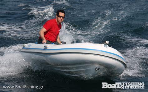 fishing boat attack φουσκωτό attack 385 rib boat fishing