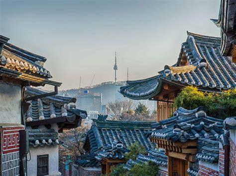 Jepitan Korea south korea from seoul and jeju to traditional villages