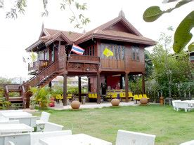 thai house designs pictures thai home design