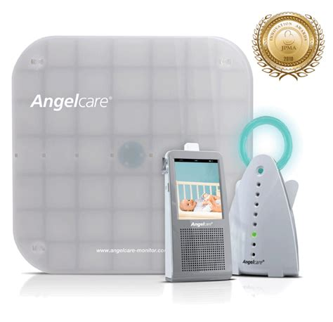 Mattress Monitor Baby by Win An Angelcare The Mattress Baby Monitor