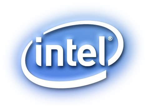 Png Intel Logo Transparent Background 11628 Free Icons And Png Backgrounds Intel Ppt Template