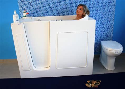vasche con porta vasche con porta