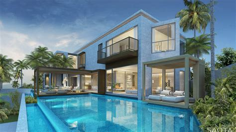 multi level house 30 yet to be built modern dream homes by saota part 1