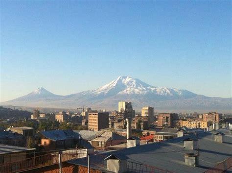 Kantar Hostel Yerevan Armenia Asia penthouse hotel hostel prices reviews yerevan