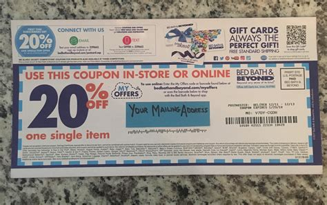 do bed bath and beyond coupons expire fresh bed bath beyond coupons online home gallery image
