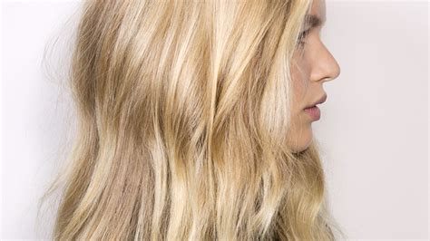 fix copper blonde hair how to fix brassy hair stylecaster