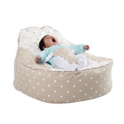 baby bean bag chair 6 months plus introducing the bambeano 174 baby bean bag sudocrem