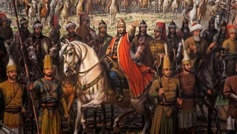 ottoman warfare 10 facts about the ottoman empire and its army