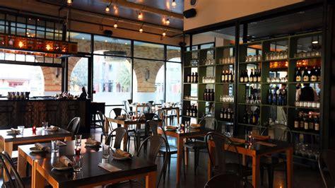 inside san antonio s arcade midtown kitchen now open eater