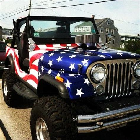american flag jeep 1000 ideas about jeeps on pinterest wrangler rubicon