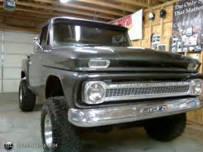 1965 chevy truck stepside one great project 1964 chevy