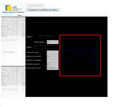 java pattern group capturing figure 3 1 exemples de maillages de tailles diff 233 rentes