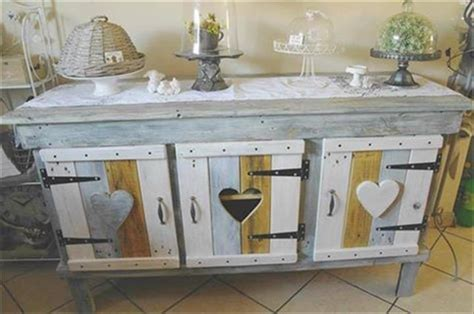 kitchen sideboard ideas diy pallet sideboard or kitchen cabinet